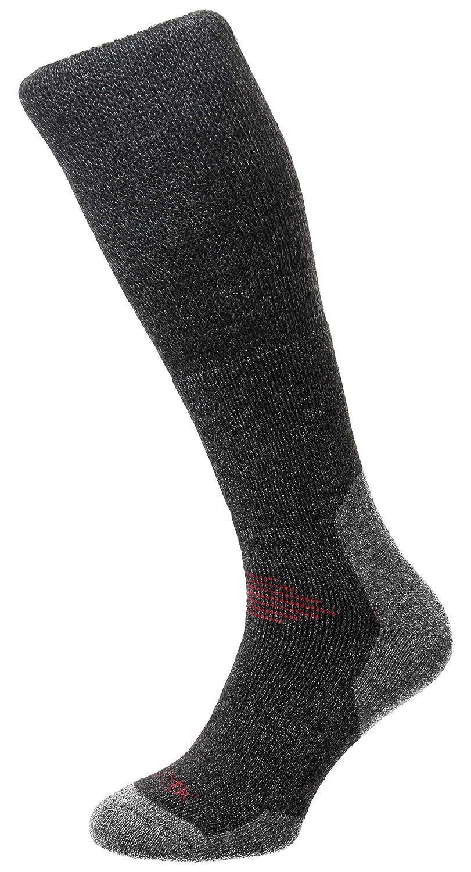 Merino Wool HJ ProTrek Challenger Socks Comfort Toe Full Terry Arch Support