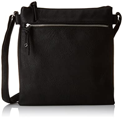 84b186a401aaf Tamaris MARLENE Crossbody Bag 1077999 Damen Umhängetaschen 26x27x2 cm (B x  H x T)