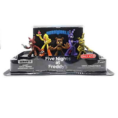 Funko 24147 POP Vinyl, Multi Colour: Toys & Games