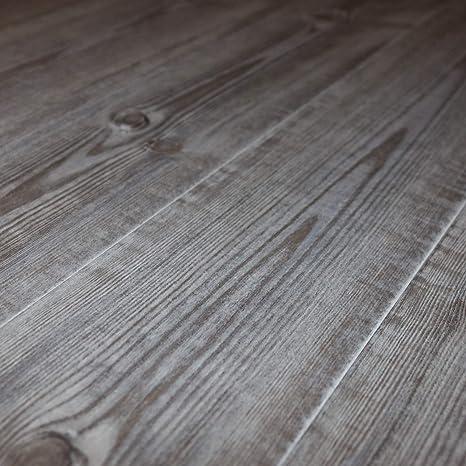 Littlefairs Tinte a base de agua (5 l, gris madera deriva de la deriva)