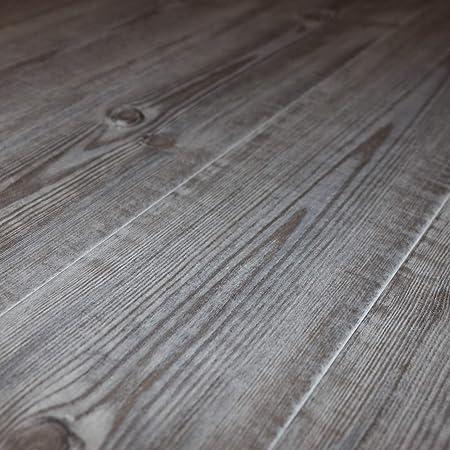 Littlefairs Tinte a base de agua (20 l, gris madera deriva de la deriva)