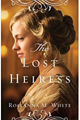 The Lost Heiress (Ladies of the Manor Book #1) Kindle Edition