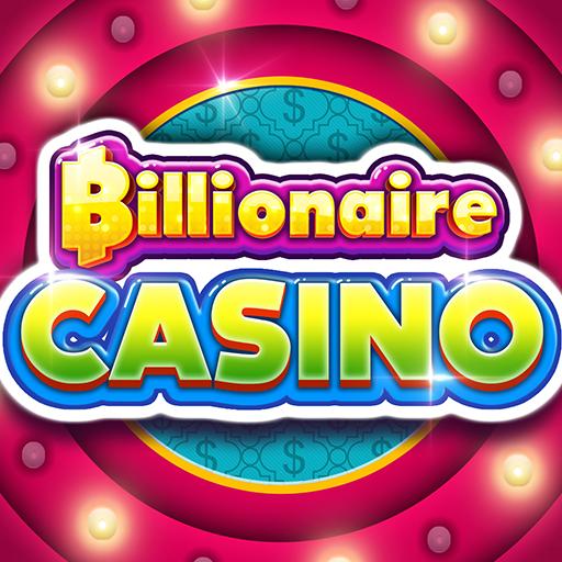 Billionaire Casino - Free Slots Games & Poker (Free Games Casino)