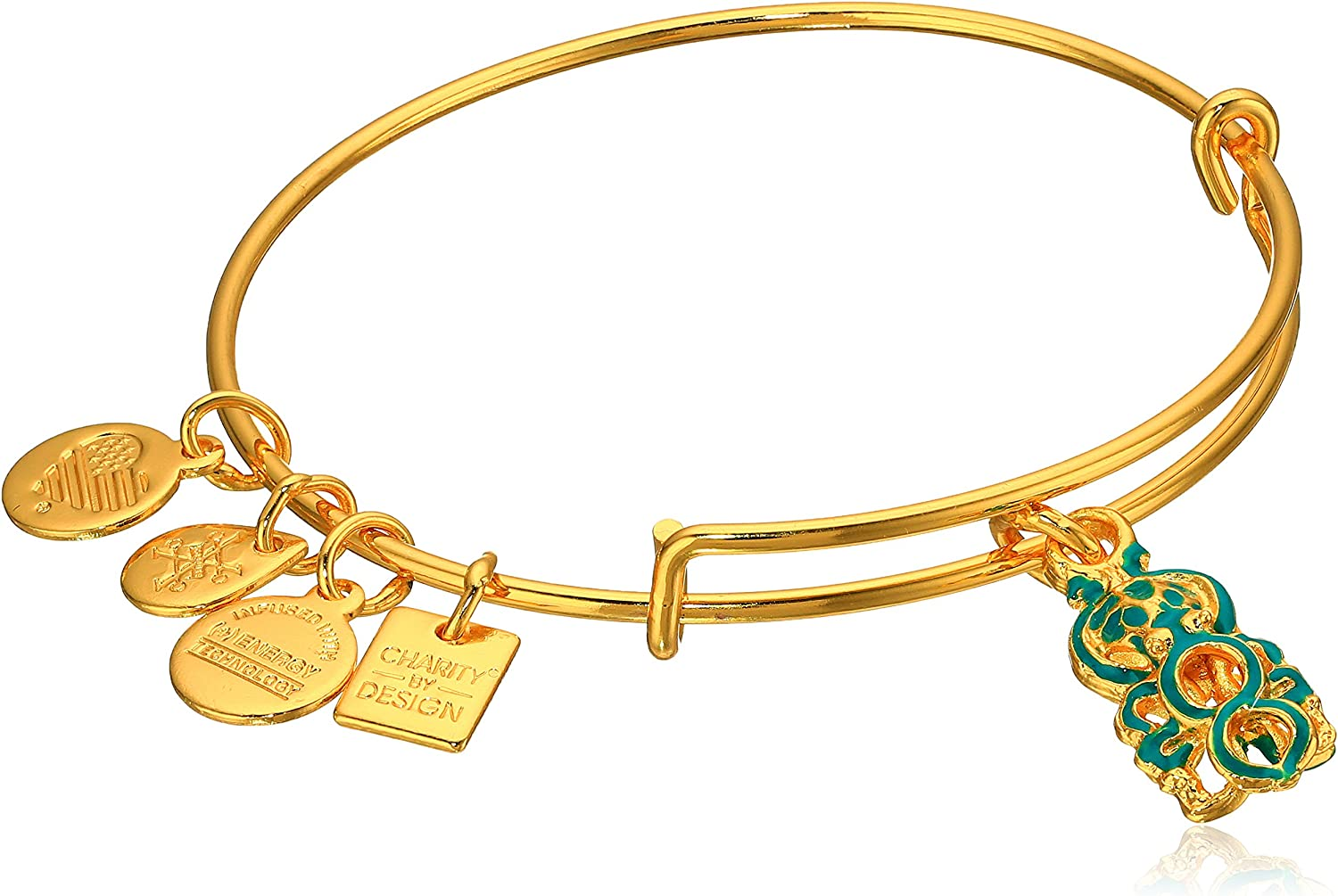 Alex Ani Charity By Octopus...