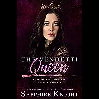 The Vendetti Queen: - Capo dei capi - Ruthless Matteo Vendetti (Part 2) (English Edition)