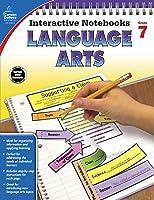 Language Arts Grade 7 (Interactive