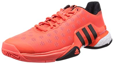 wholesale dealer 83e21 a57b3 adidas Barricade 2015 Boost Chaussure De Tennis - AW15-40.6