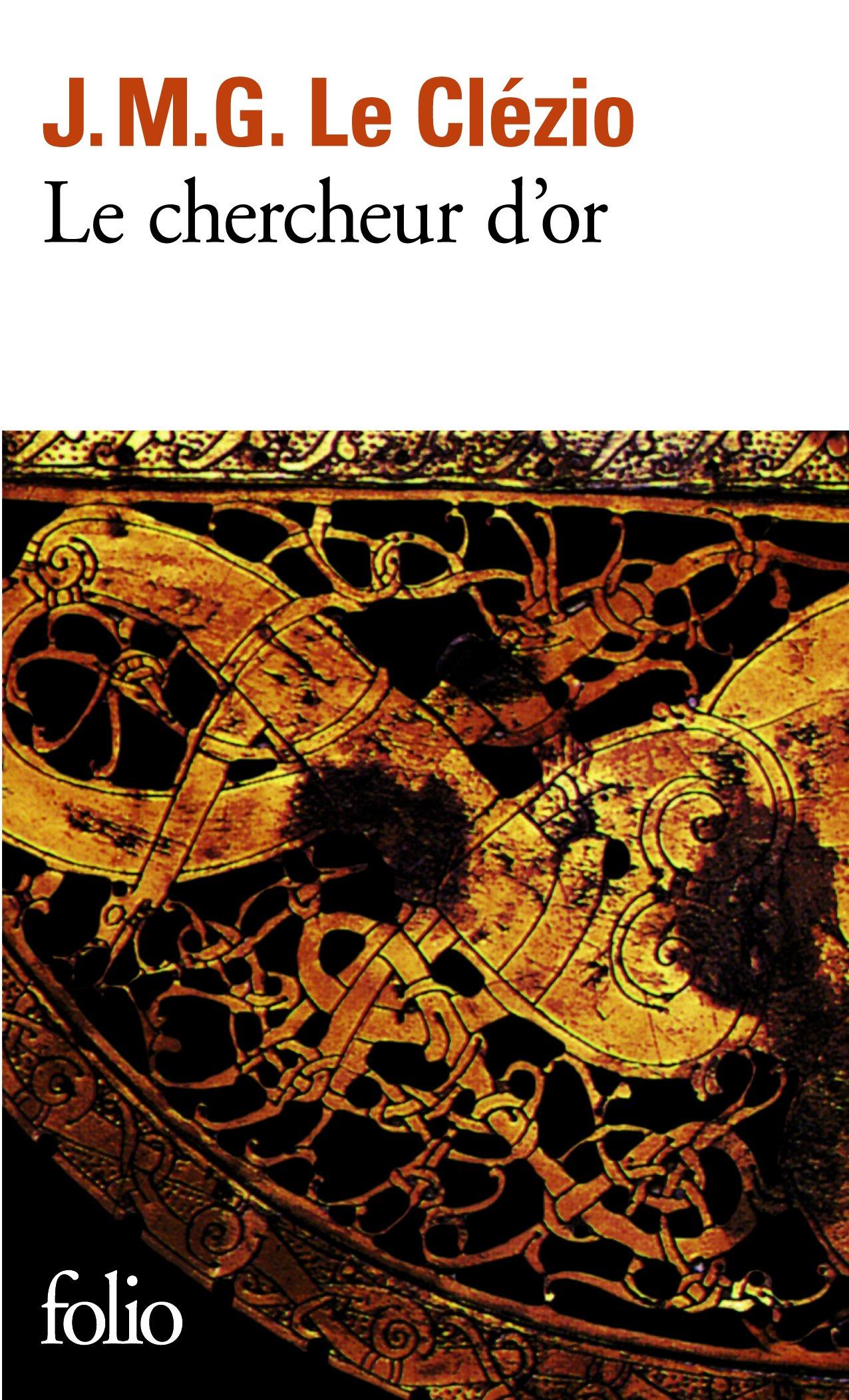 Le Chercheur D'or: Jeanmarie Gustave Le Clezio: 9782070380824: Amazon:  Books