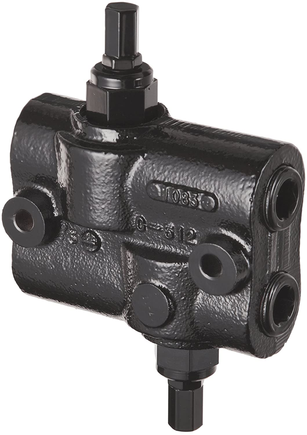 Prince DRV-2HH Double Relief Valve, Differential Poppet