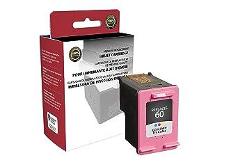 Amazon.com: Inksters Remanufactured Ink Cartridge ...