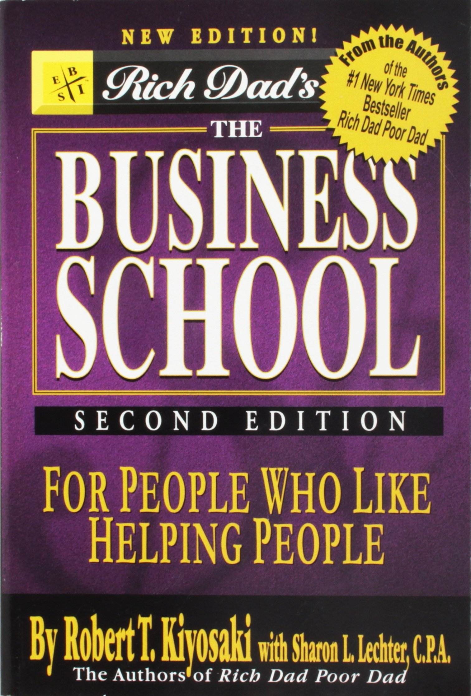 Business School Book Robert Kiyosaki Pdf