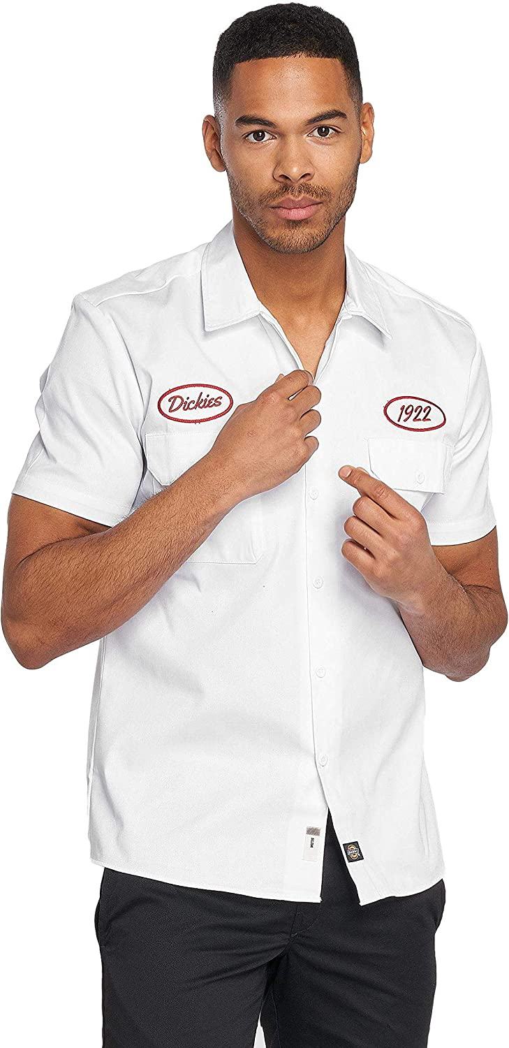 Dickies Rotonda South Camicia Uomo