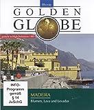 Madeira - Golden Globe [Blu-ray]