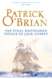 The Final, Unfinished Voyage of Jack Aubrey (Aubrey/Maturin Series, Book 21) (Aubrey & Maturin series)
