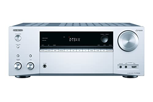 Onkyo TX-NR656B – Home cinema a livelli epici
