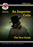 "Grade 9-1 GCSE English Text Guide - An Inspector Calls: ""An Inspector Calls"" Text Guide Pt. 1 & 2"
