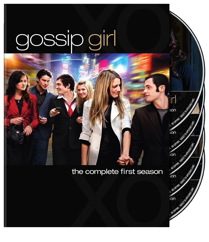 Amazon Com Gossip Girl Season 1 Blake Lively Leighton