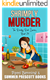 Shrimply Murder (The Darling Deli Series Book 24)