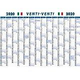 Calendario 2020 planificador de pared para oficina 118x84 ...