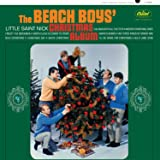 THE BEACH BOYS' CHRISTMAS