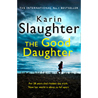 The Good Daughter: The gripping new bestselling thriller from a No. 1 author (English Edition)