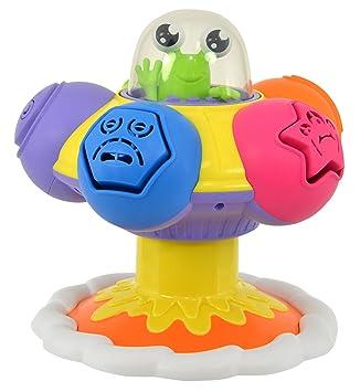 JugueteAmazon Preescolar es Ufo Toomies Tipo Y PopDiseño Tomy iuOXPZk