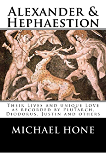 Amazon com: Homosexuality in Greek Mythology eBook: Michael