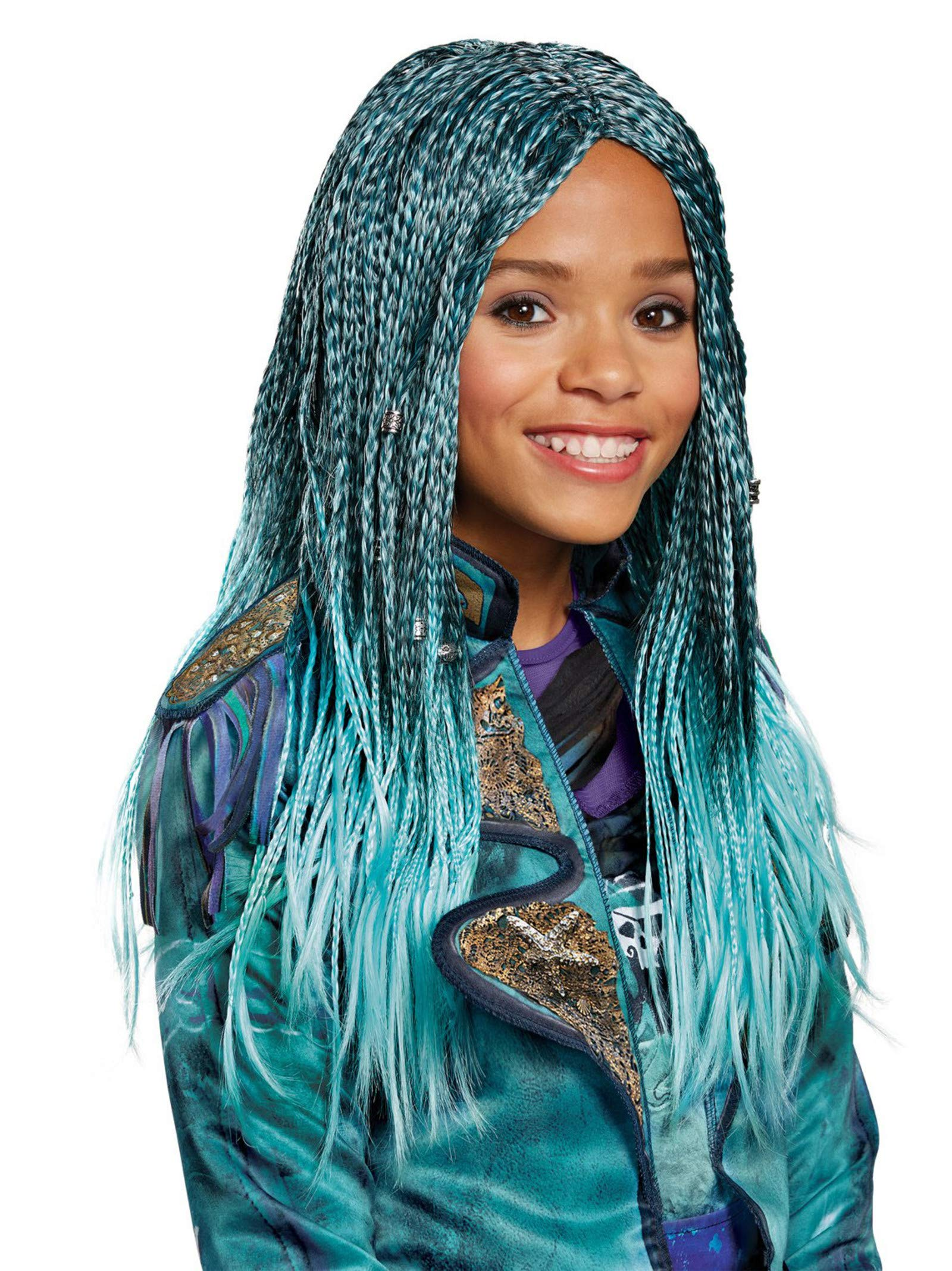 Disguise Disney Descendants 2 Uma Child Wig by Disguise