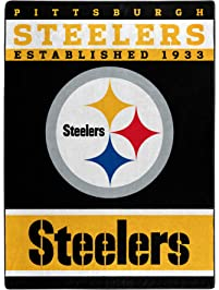 Amazoncom Nfl Pittsburgh Steelers Fan Shop Sports Outdoors