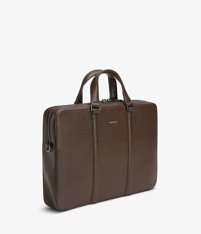 Brown Chestnut Matt /& Nat Harman Handbag Dwell Collection