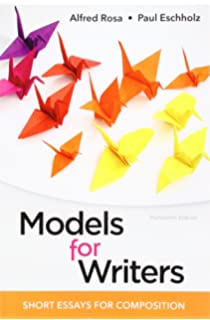 models for writers 12th edition ebook free