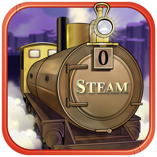 Steam Rails - 5