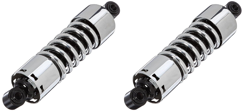 Progressive Suspension 412-4037C Chrome 11 Standard Replacement Rear Suspension Shock