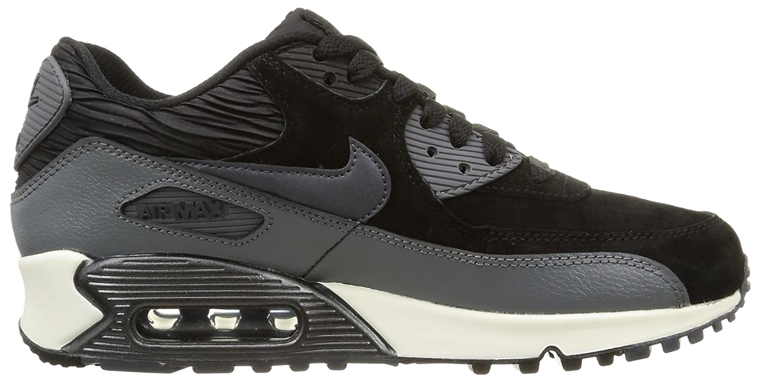 online retailer 5d40f 0f58a Amazon.com | Nike Women's Air Max 90 Leather | Road Running