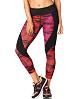 STRONG By Zumba Crop Leggings