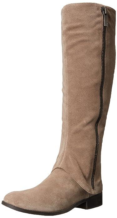 0752d9eb417 Fancy Jessica Simpson Jessica Simpson RHEILA de la Mujer Botas de equitación   Amazon.es  Zapatos y complementos
