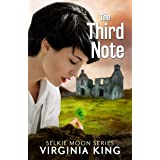 The Third Note (The Secrets of Selkie Moon Mystery Series) (Book 4)