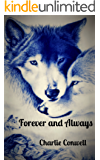 Forever and Always: A lesbian wolf story