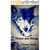 Forever and Always: A lesbian wolf story (English Edition)