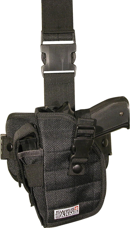 Swiss Arms para muslo izquierda 603617
