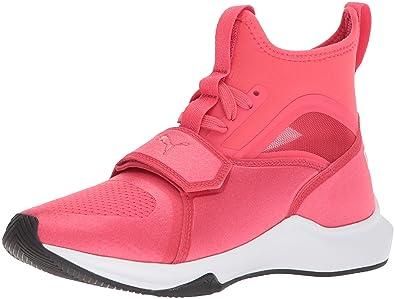 PUMA Phenom Sneaker Paradise Pink White 09124a462