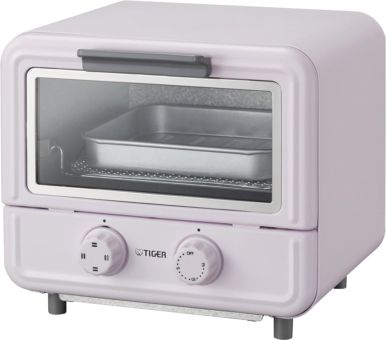 タイガー オーブン トースター コンパクト