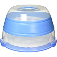 Prepworks by Progressive Collapsible Cupcake and Cake Carrier