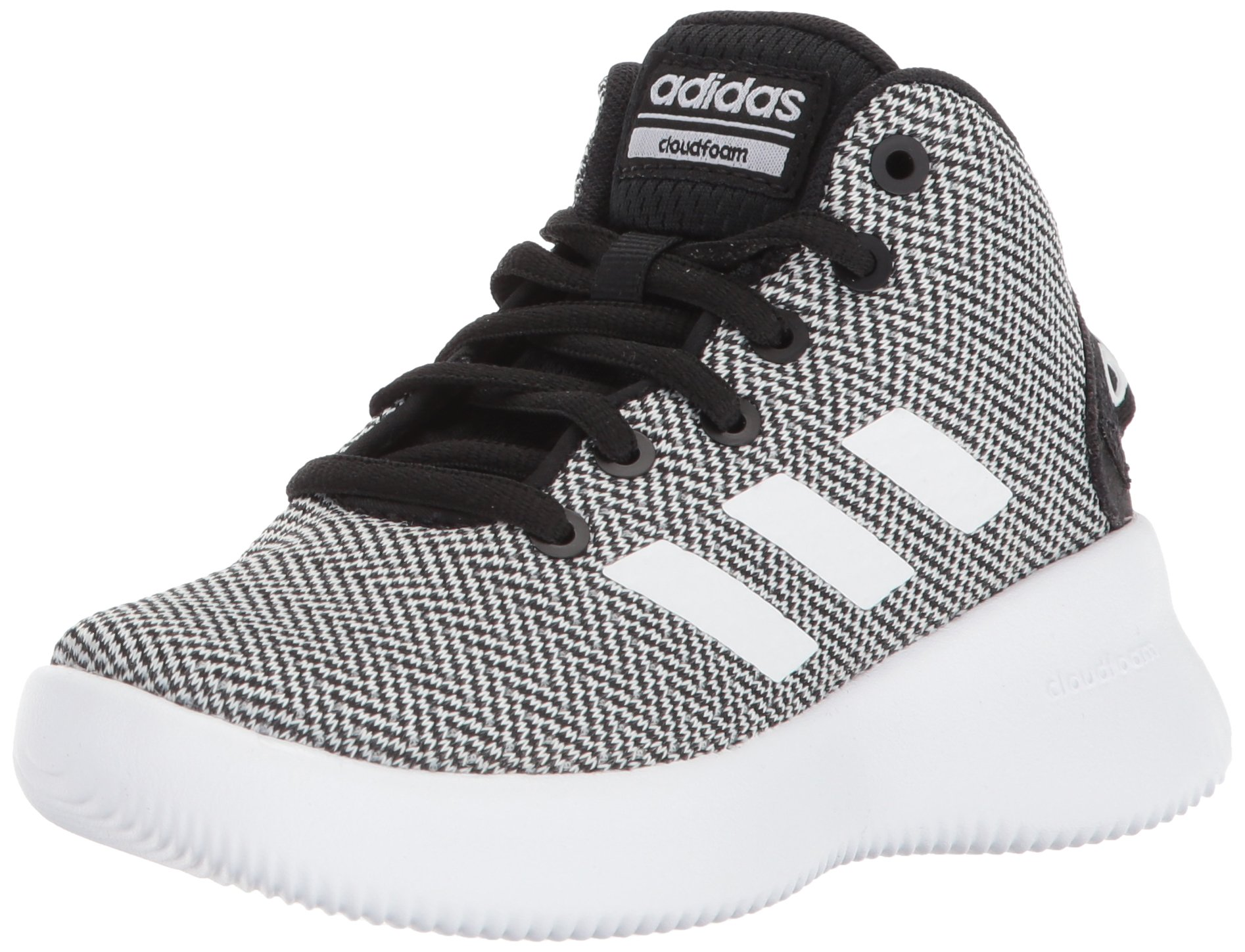 Galleon - Adidas Kids  CF Refresh Mid Sneaker 6e4445c9e