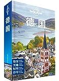 Lonely Planet孤独星球:德国(2017年版)