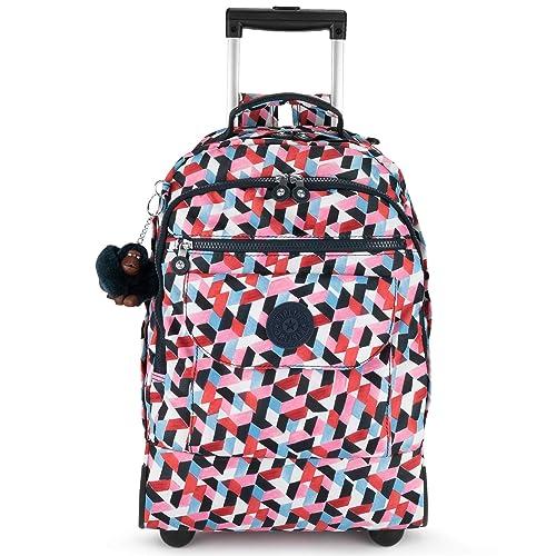 KiplingWL4759 - Luggage Sanaa Mochila con Ruedas Equipaje: Amazon.es: Equipaje