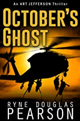 October's Ghost (An Art Jefferson Thriller Book 2) Kindle Edition