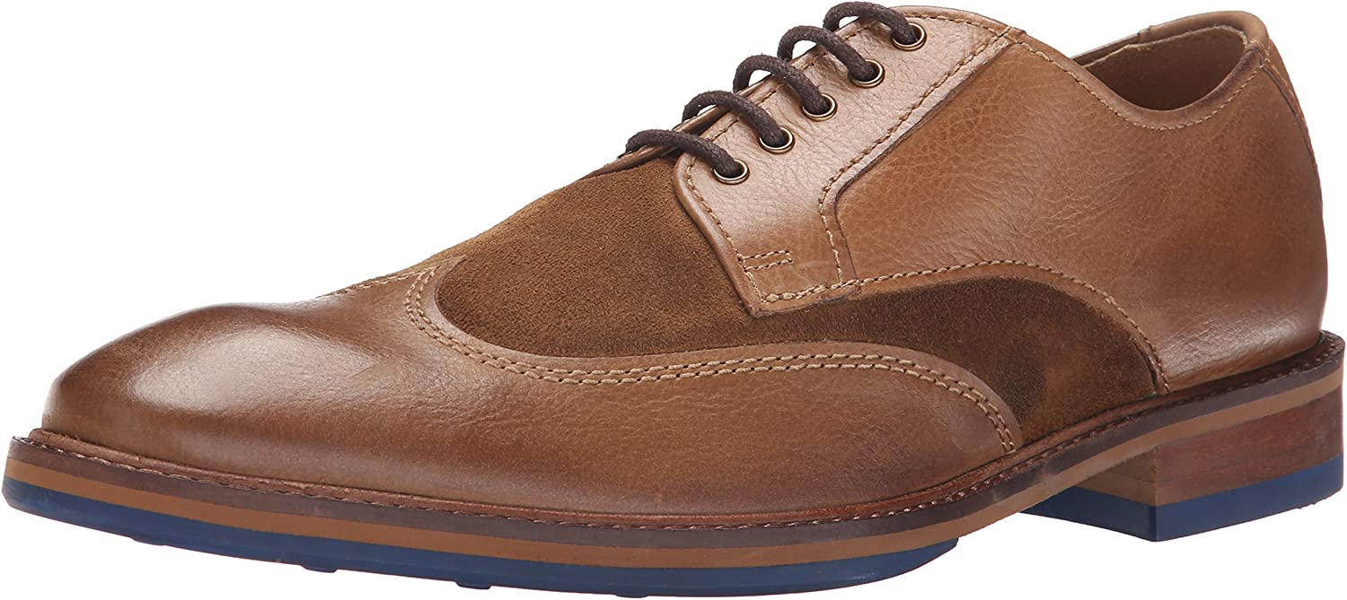 Kenneth Cole Gifts REACTION Men's Oxford Movement Ranking TOP13 LE