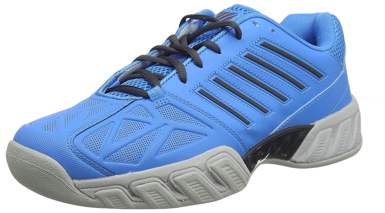 Blau (MlibuBlau Mnt Gry, 9.5 000070581) K-Swiss Performance Herren Bigshot Light 3 Crpt-mlibuBlau MNT Ggry-m Tennisschuhe