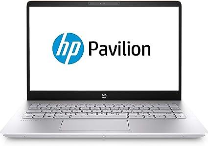 HP 14 Intel Core i5 8th Gen 14-inch FHD Thin and Light Laptop (8GB/256GB  SSD/Windows 10 Home/MS Office/Silk Gold/1 6 kg),bf120TU